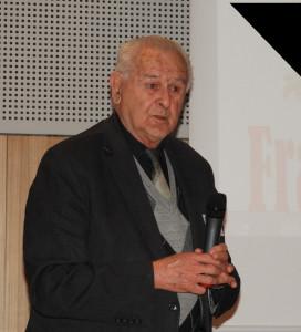 Dr. Pohlreich