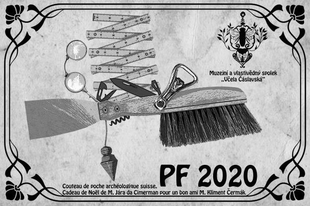 PF2020 Včela_Velímský